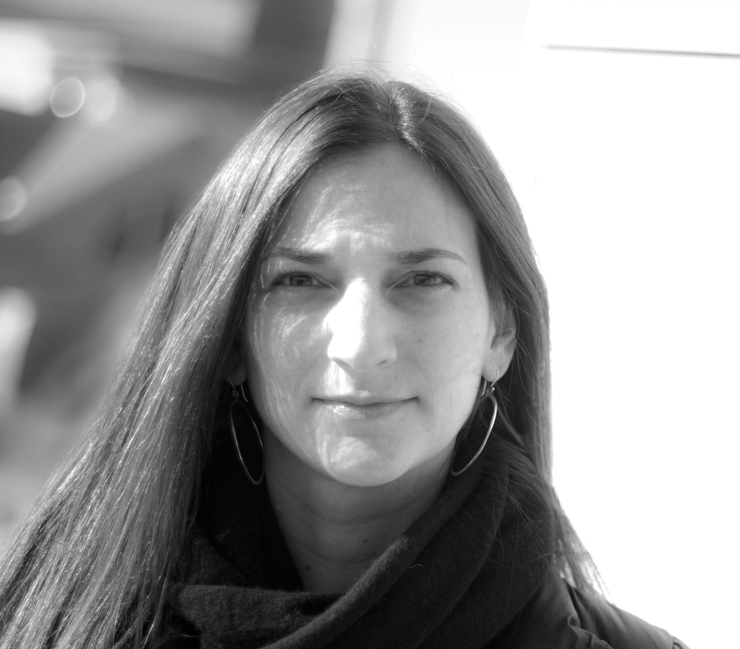 Lisa Tannenbaum