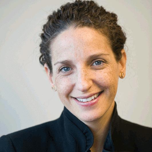 Portrait of Rachel Amankulor